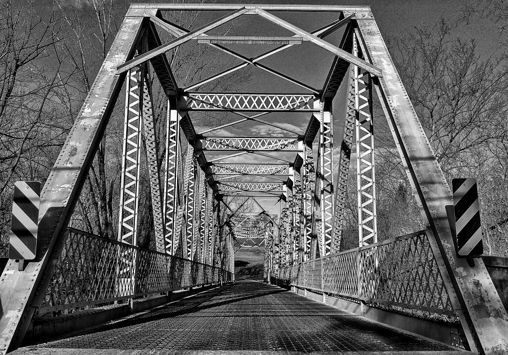 Conestoga Bridge